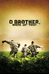 O'Brother, Where art thou?