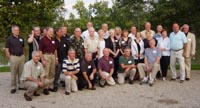 45th Reunion group picture
