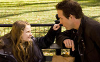 Definitely,Maybe